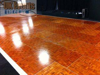 oak parquet dance floor sales
