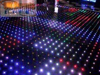 pixel rgb starlit dance floor sales