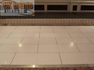white dance floor sales