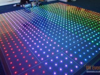 graphics Dance Floor