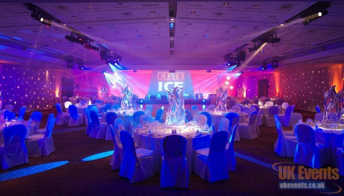 disco. dj and lighting packages in Cambridgeshire