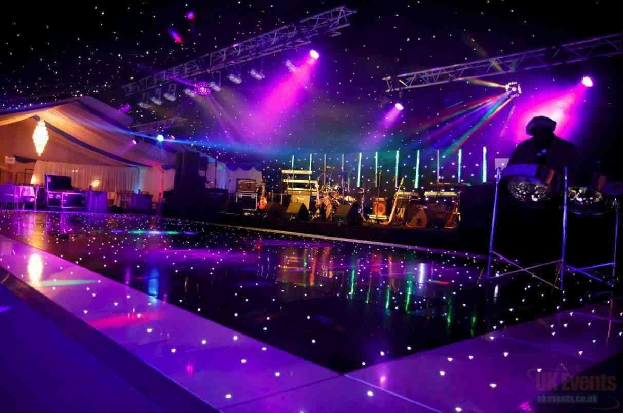 Uk Events Dance Floor And Equipment Hire