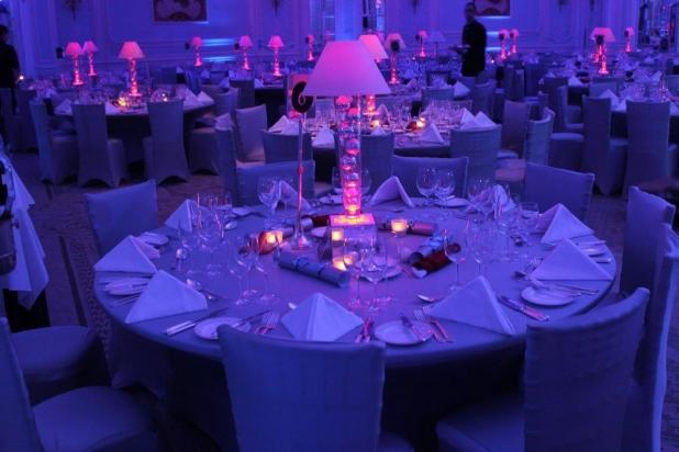 pixel reg led colour changing dance floors