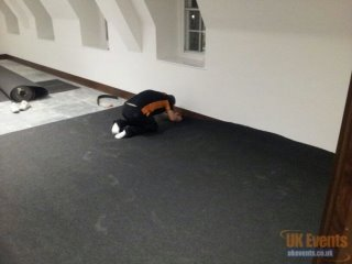 office block carpet