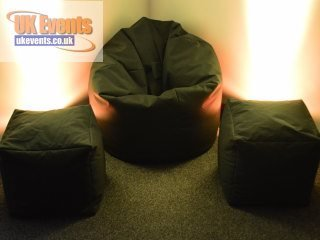 Giant Soft Bean Bag Seats