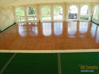 purchase a wooden dance floor