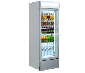 exibition fridge rentals