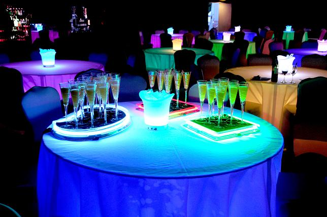 Hire A Dance Floor Stage Hire Lighting Hire Led