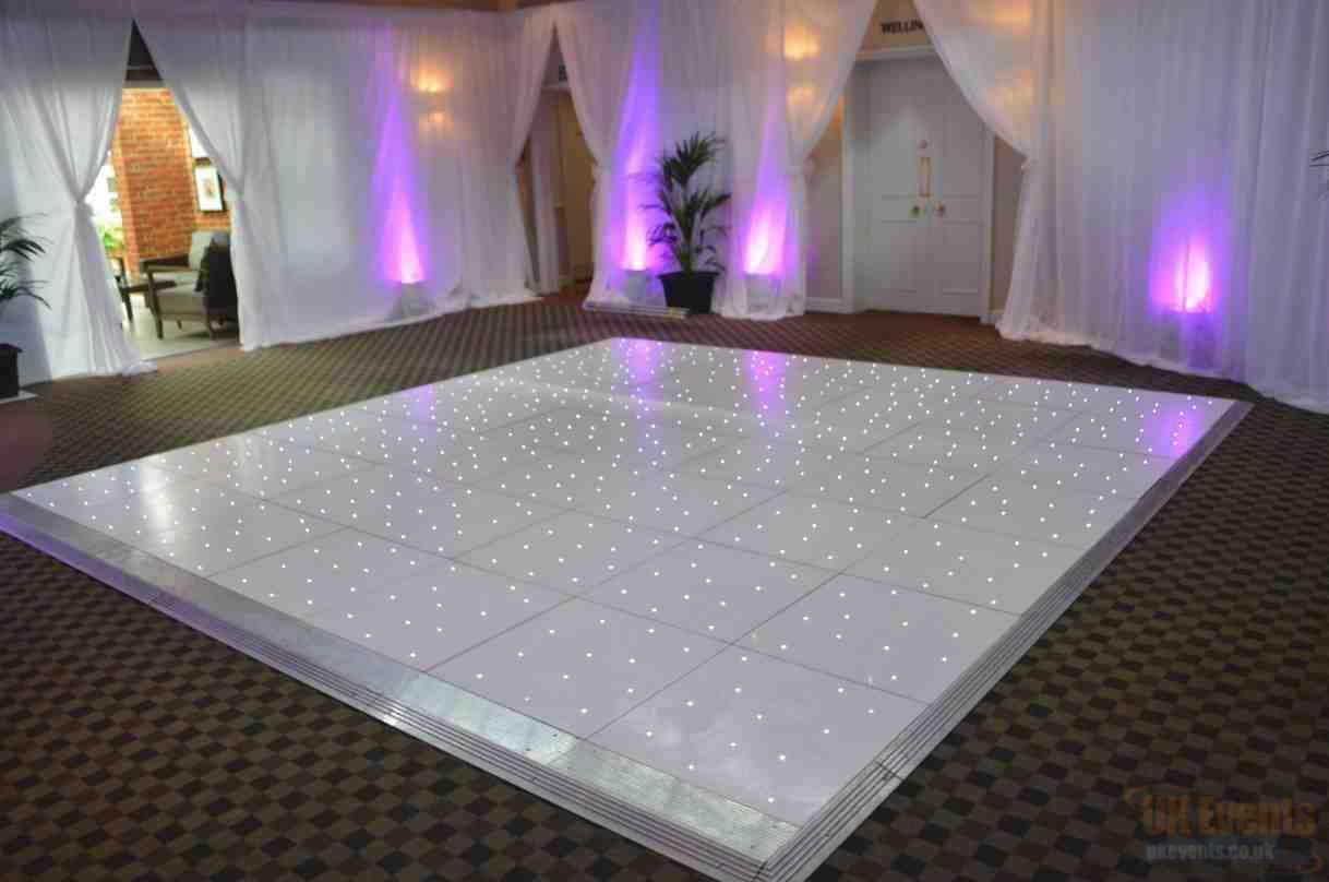 Uk events dance floor and equipment hire for 1 2 3 4 get on d dance floor